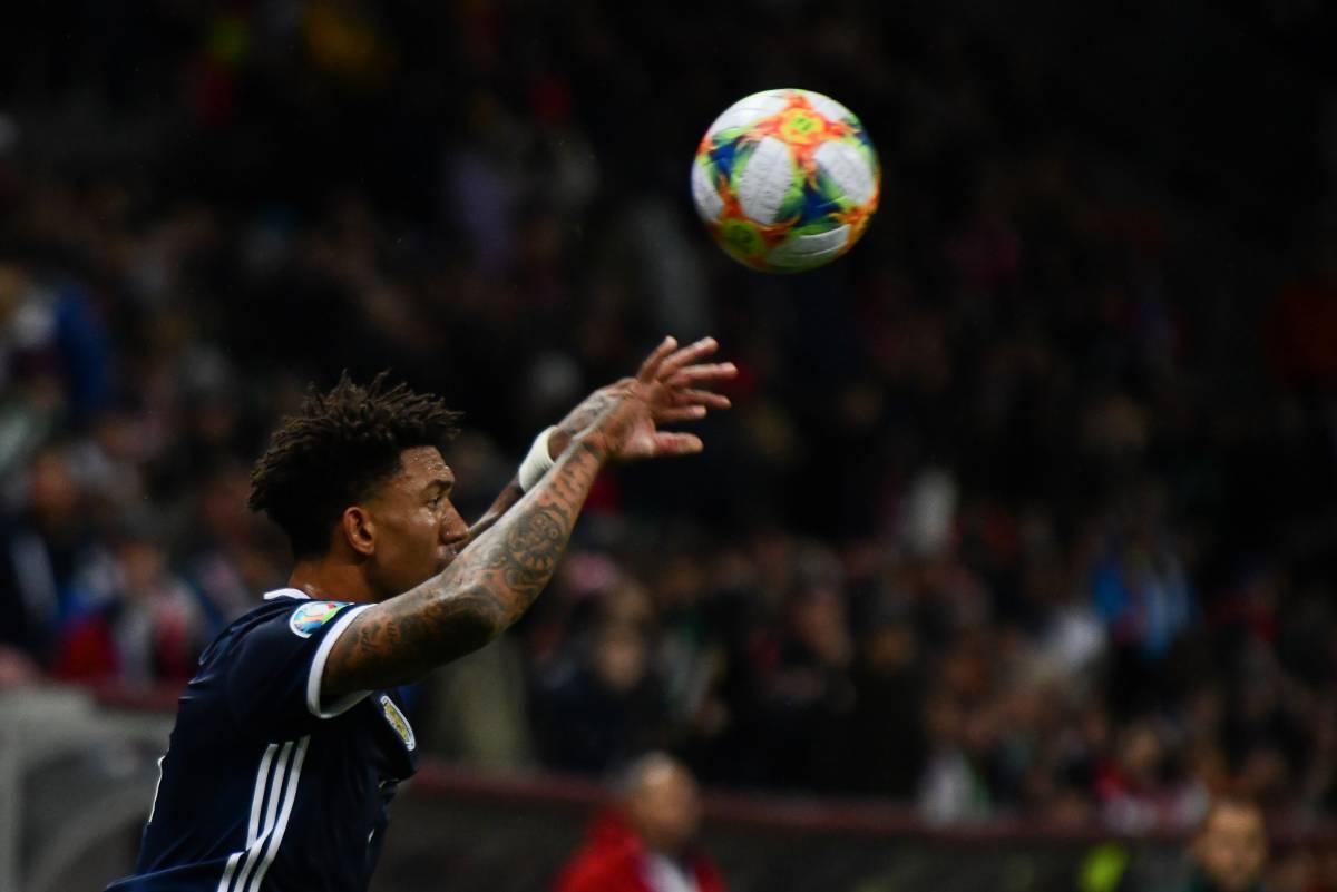 Шотландия - Чехия: Прогноз и ставка на матч ЕВРО-2020