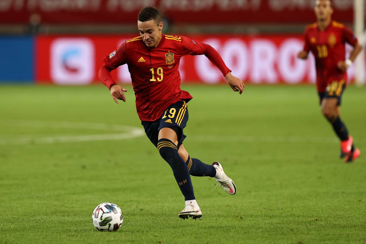 Spain vs Sweden: Forecast and bet for the EURO 2020 match