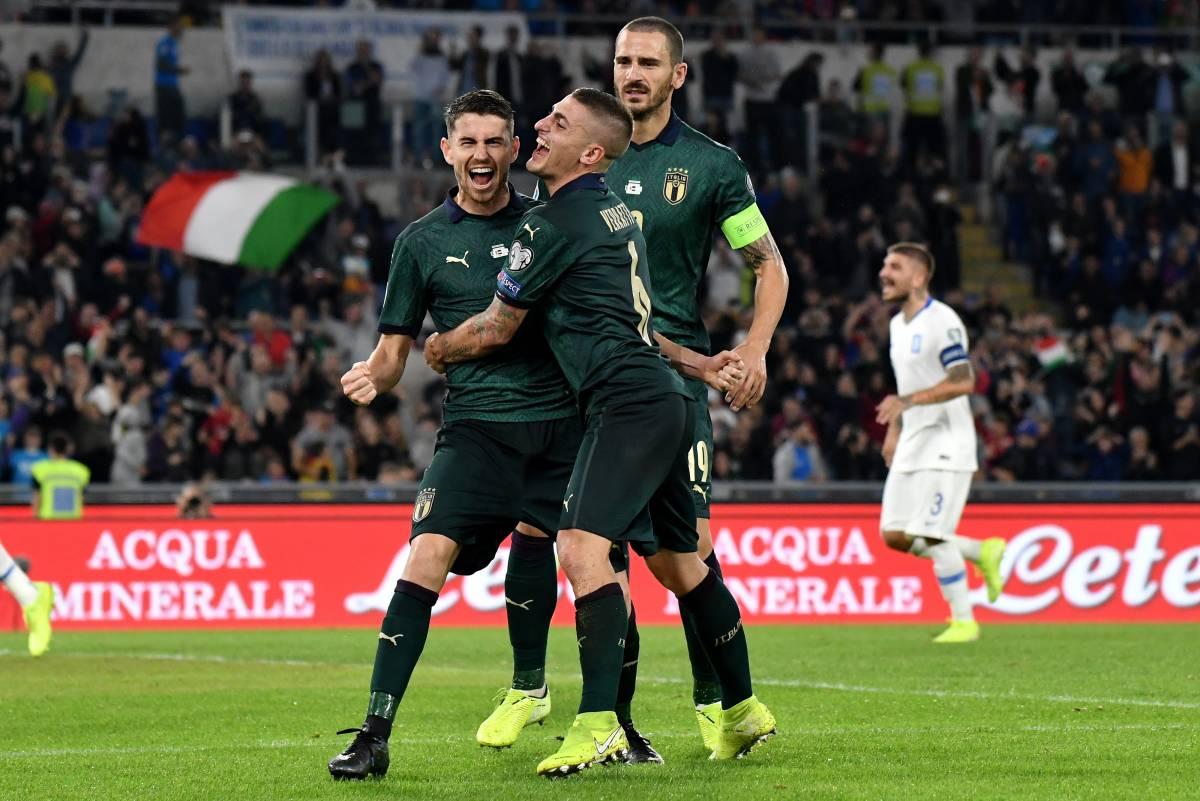 Turkey vs Italy: forecast for the European Football Championship match