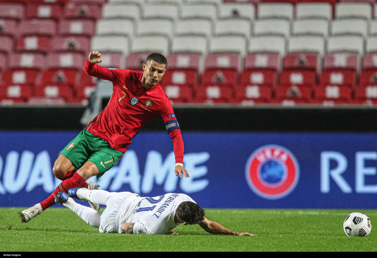 Венгрия - Португалия: Прогноз и ставка на матч ЕВРО-2020