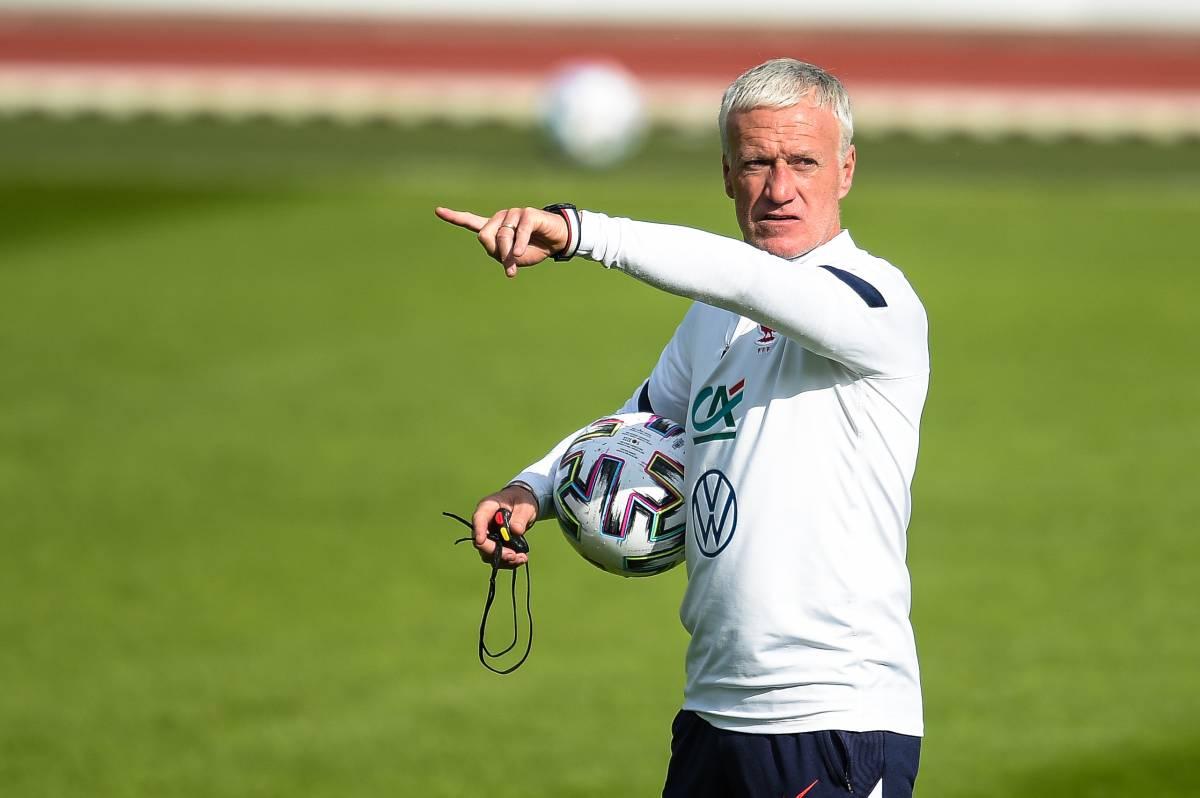 Франция - Германия: Прогноз и ставка на матч ЕВРО-2020
