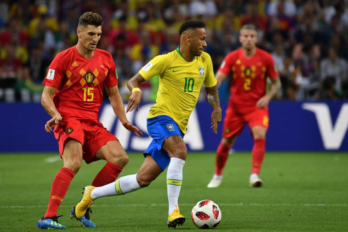Бразилия - Венесуэла: прогноз на матч Кубка Америки