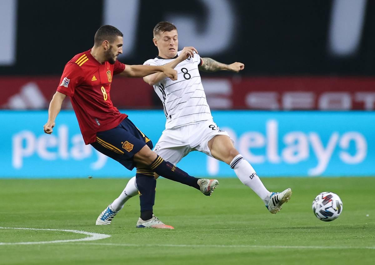 Spain vs Sweden: forecast for the European Football Championship match