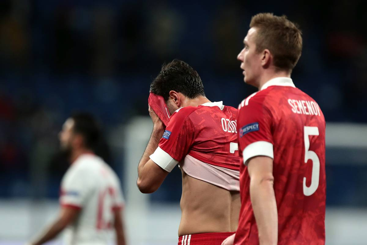 Finland - RUSSIA: Forecast and bet on the EURO 2020 match