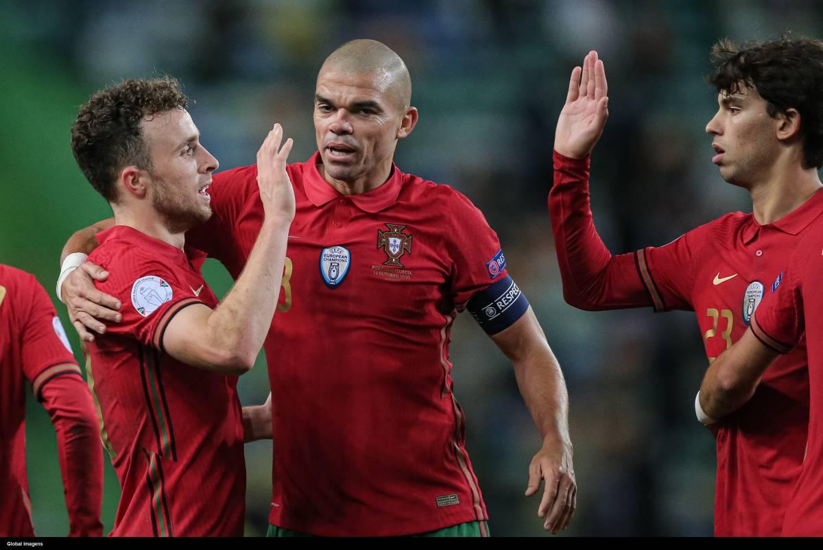 Венгрия - Португалия: прогноз на матч чемпионата Европы по футболу