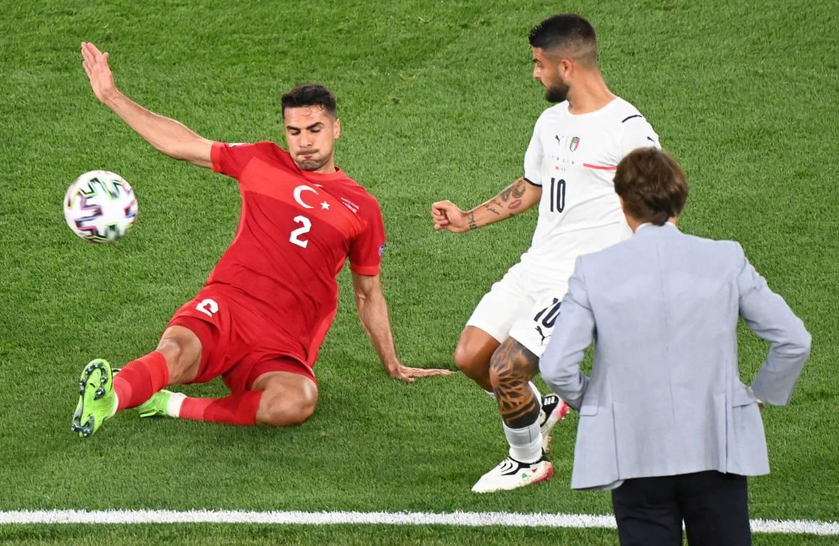 Турция – Уэльс: прогноз на матч чемпионата Европы по футболу