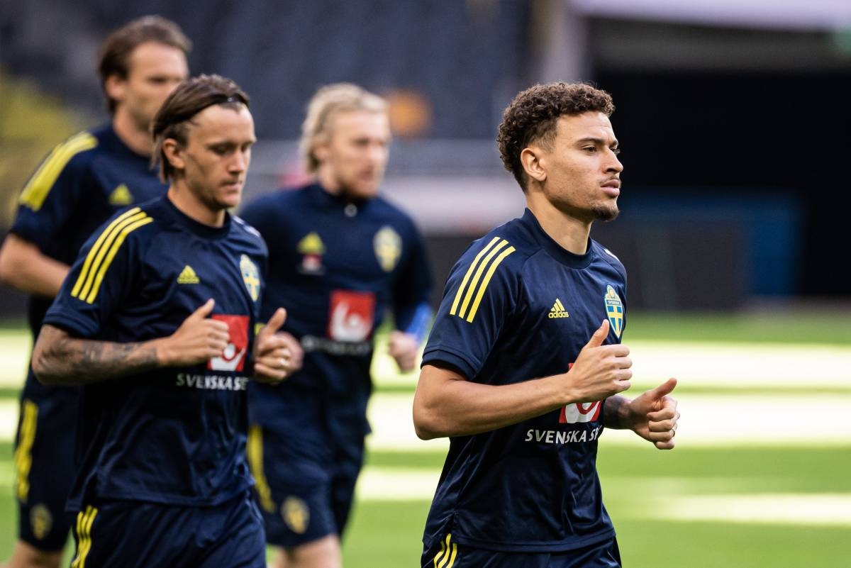 Sweden vs Slovakia: Forecast and bet for the EURO 2020 match