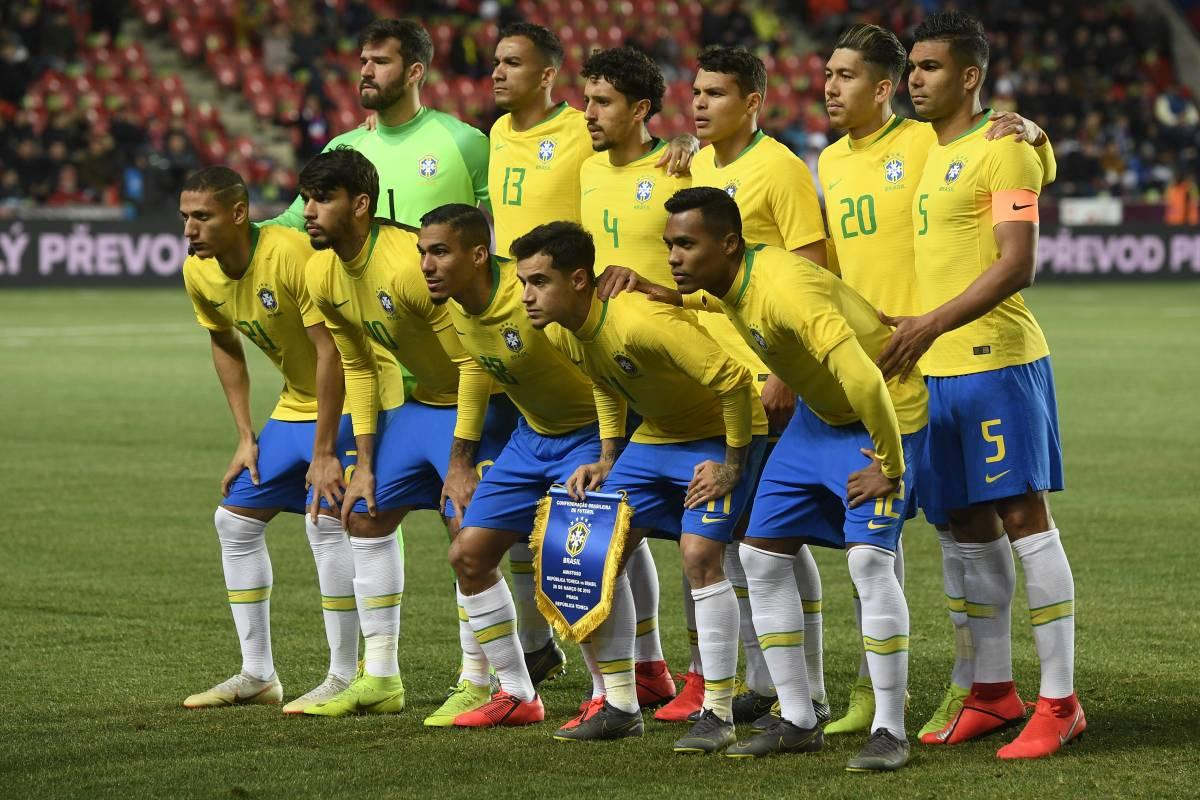 Brazil vs Peru: forecast for the America's Cup soccer match
