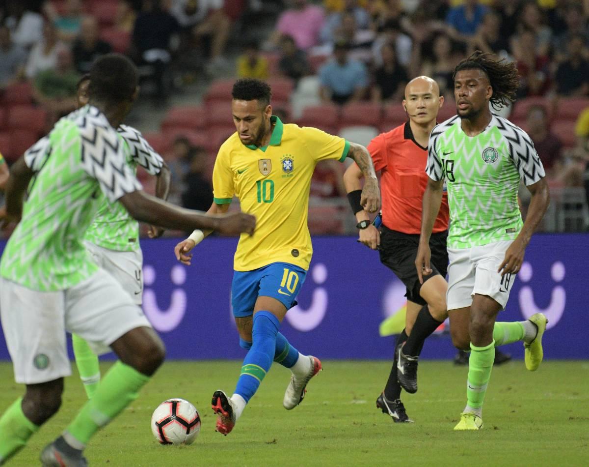 Brazil vs Peru: Forecast and bet on the Copa America match