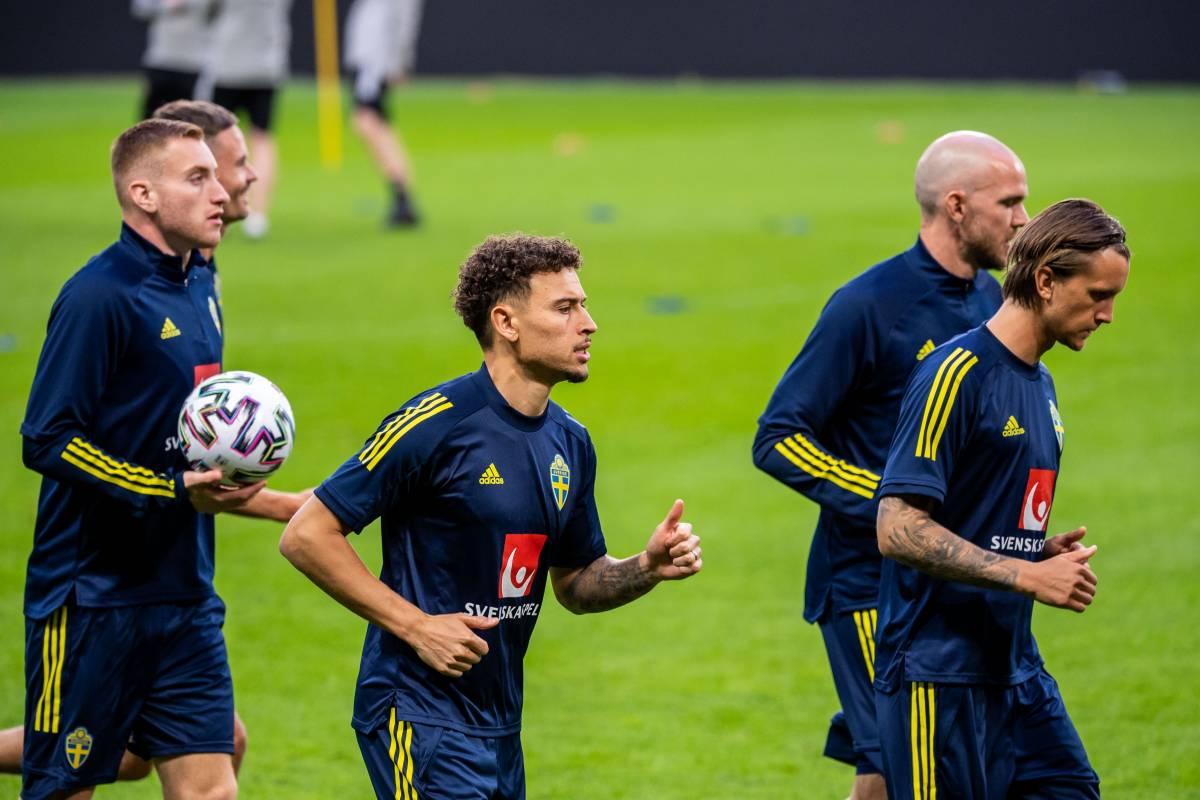 Sweden vs Slovakia: forecast for the European Football Championship match