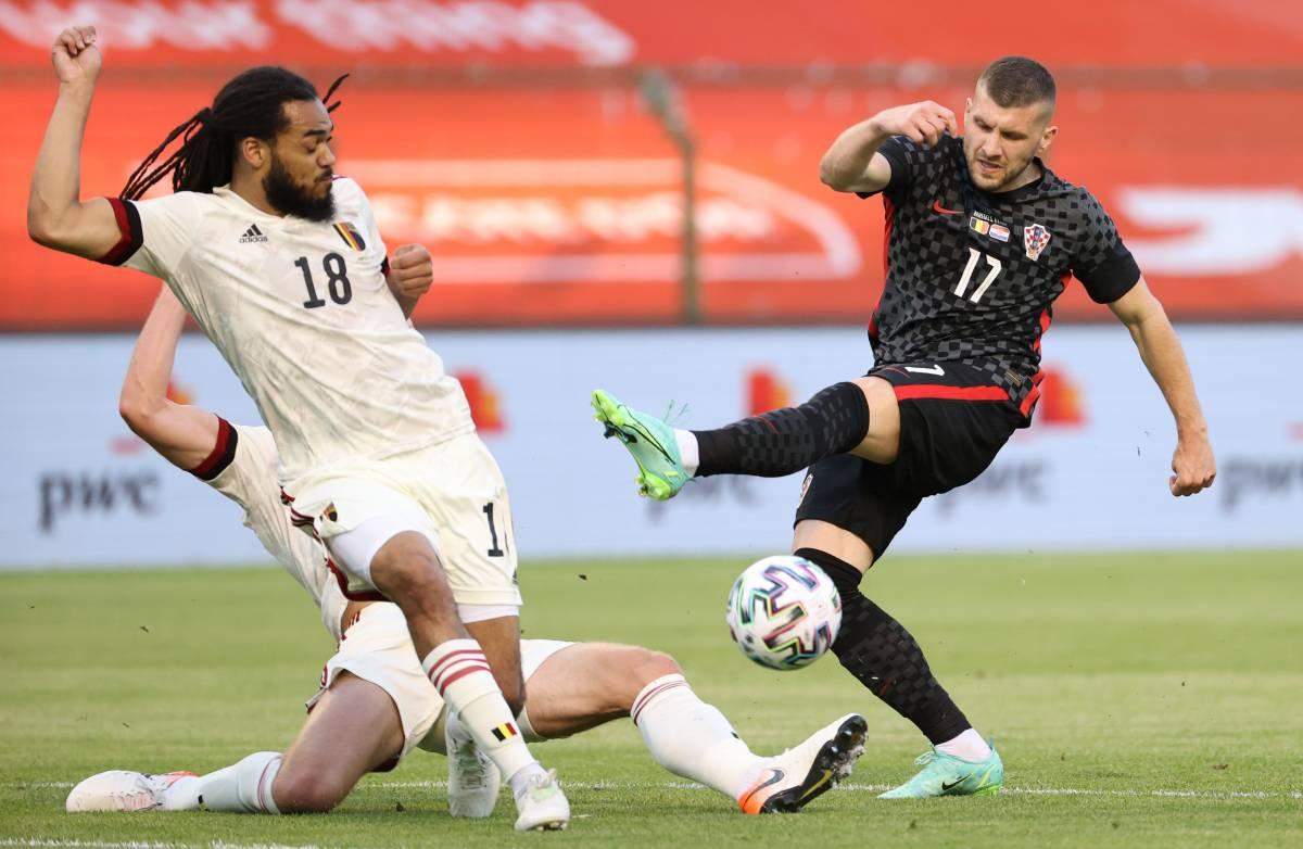 Хорватия – Чехия: прогноз на матч чемпионата Европы по футболу