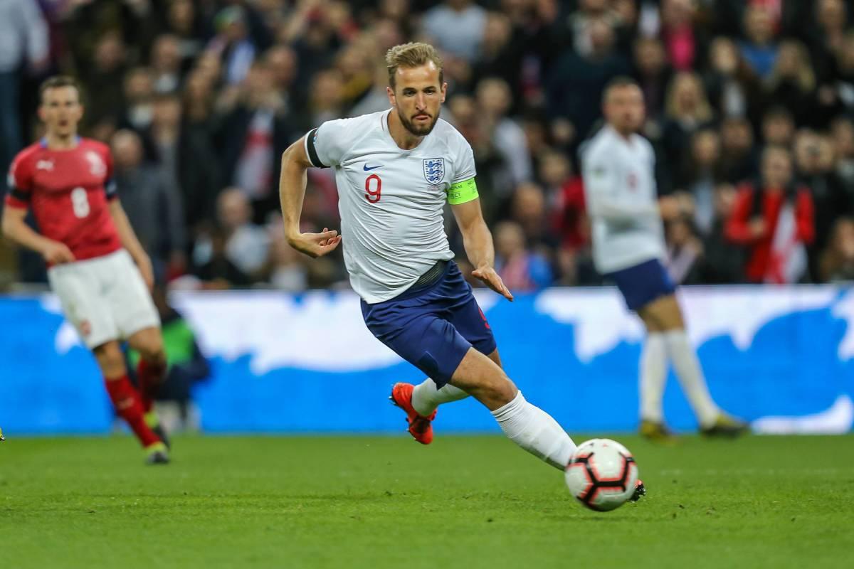 Англия – Шотландия: прогноз на матч чемпионата Европы по футболу