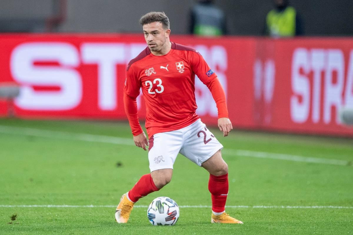Швейцария - Турция: прогноз на матч чемпионата Европы по футболу