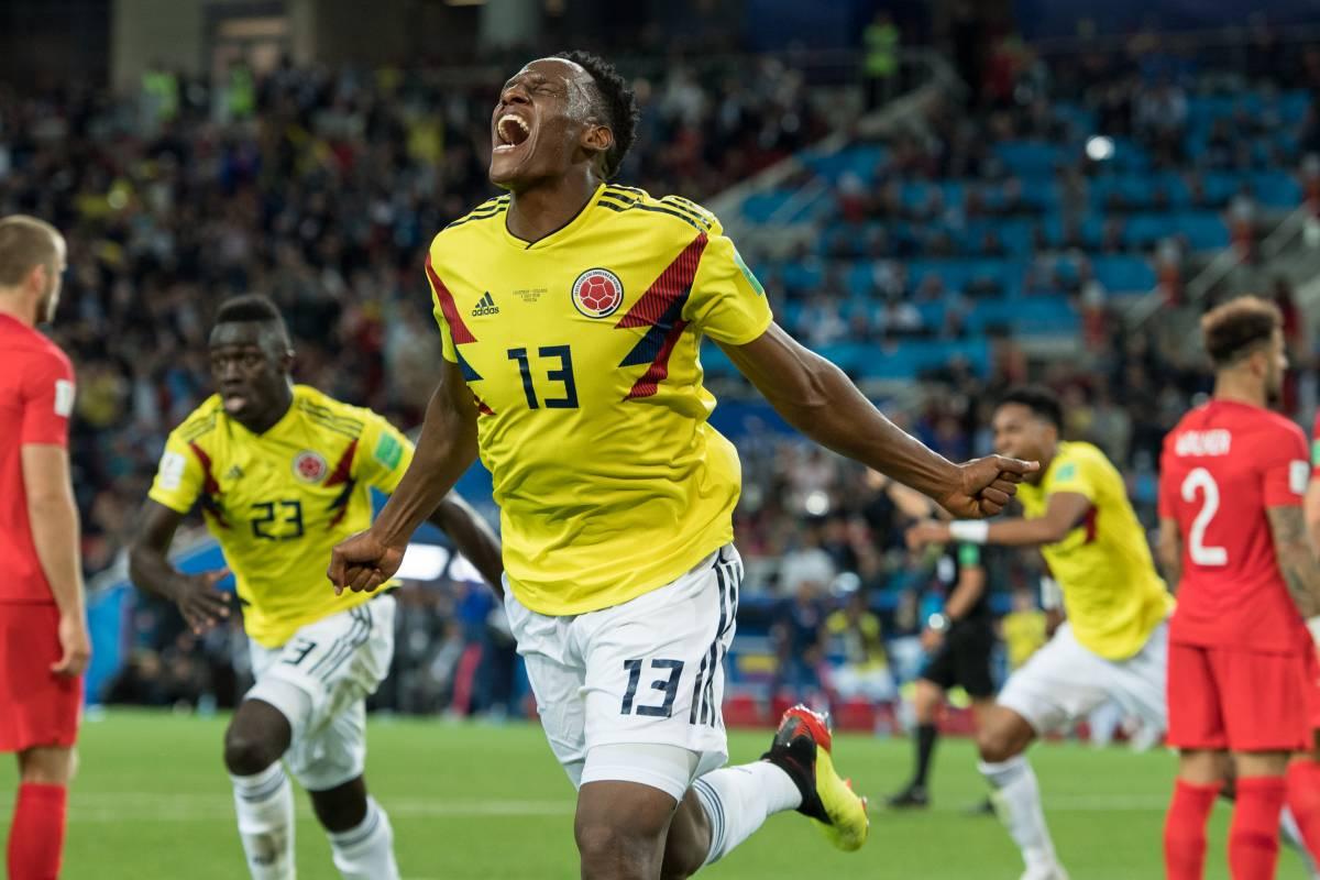 Колумбия - Перу: прогноз на матч Кубка Америки по футболу