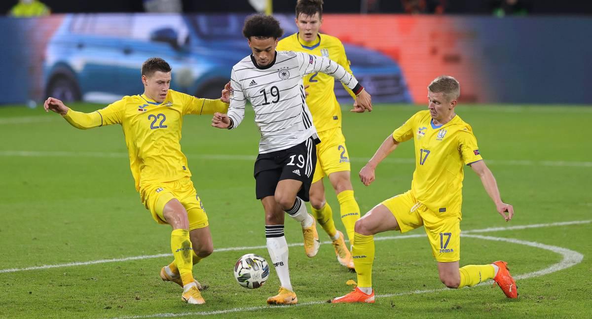 Украина - Австрия: Прогноз и ставка на матч от Алексея Андронова