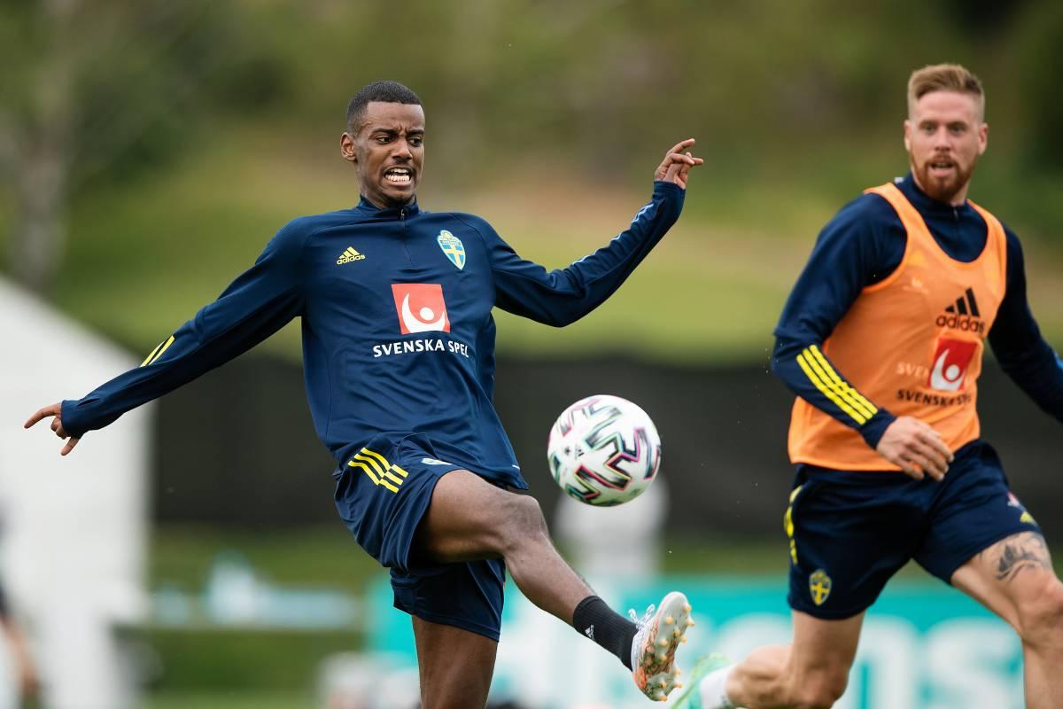 Швеция – Польша: прогноз на матч чемпионата Европы по футболу