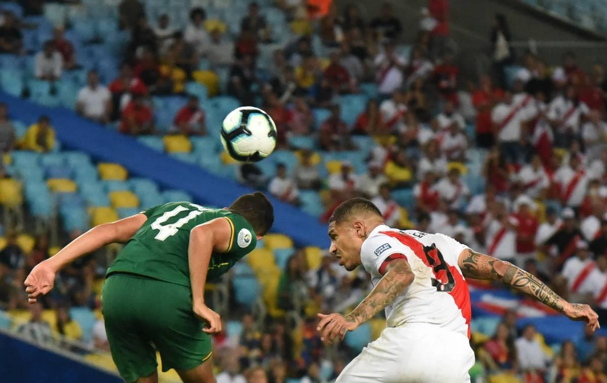 Ecuador vs Peru: forecast for the America's Cup soccer match