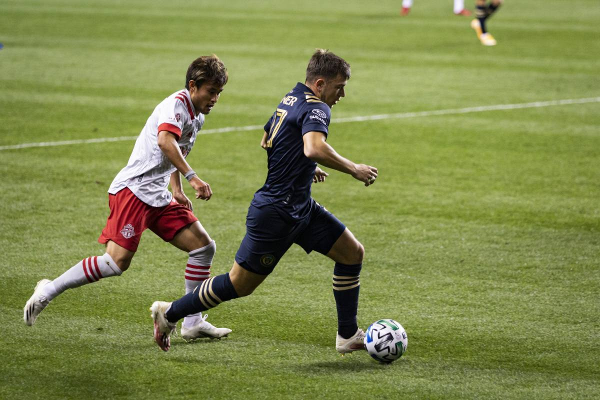 Nashville - Toronto: Forecast and bet on the MLS match
