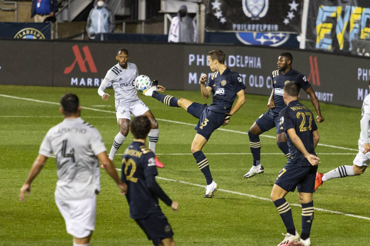 Chicago Fire - Cincinnati: Forecast and bet on the MLS match