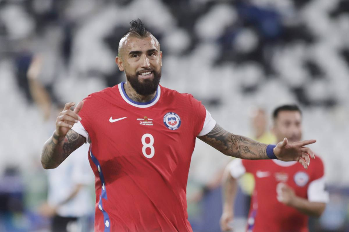 Chile - Paraguay: Forecast and bet on the America's Cup match