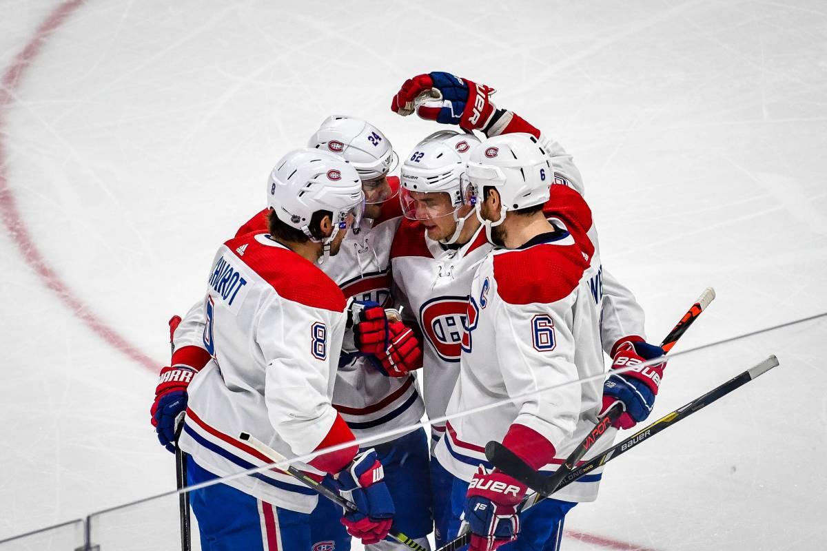 «Монреаль» - «Вегас»: прогноз и ставка на матч плей-офф НХЛ