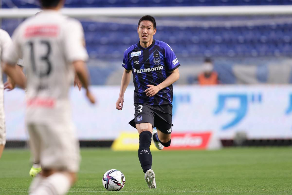 Tampines Rovers - Gamba Osaka: Forecast and bet on the Asian Champions League match — June 25, 2021