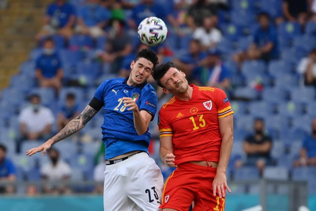 Уэльс - Дания: Прогноз и ставка на матч от Максима Калиниченко