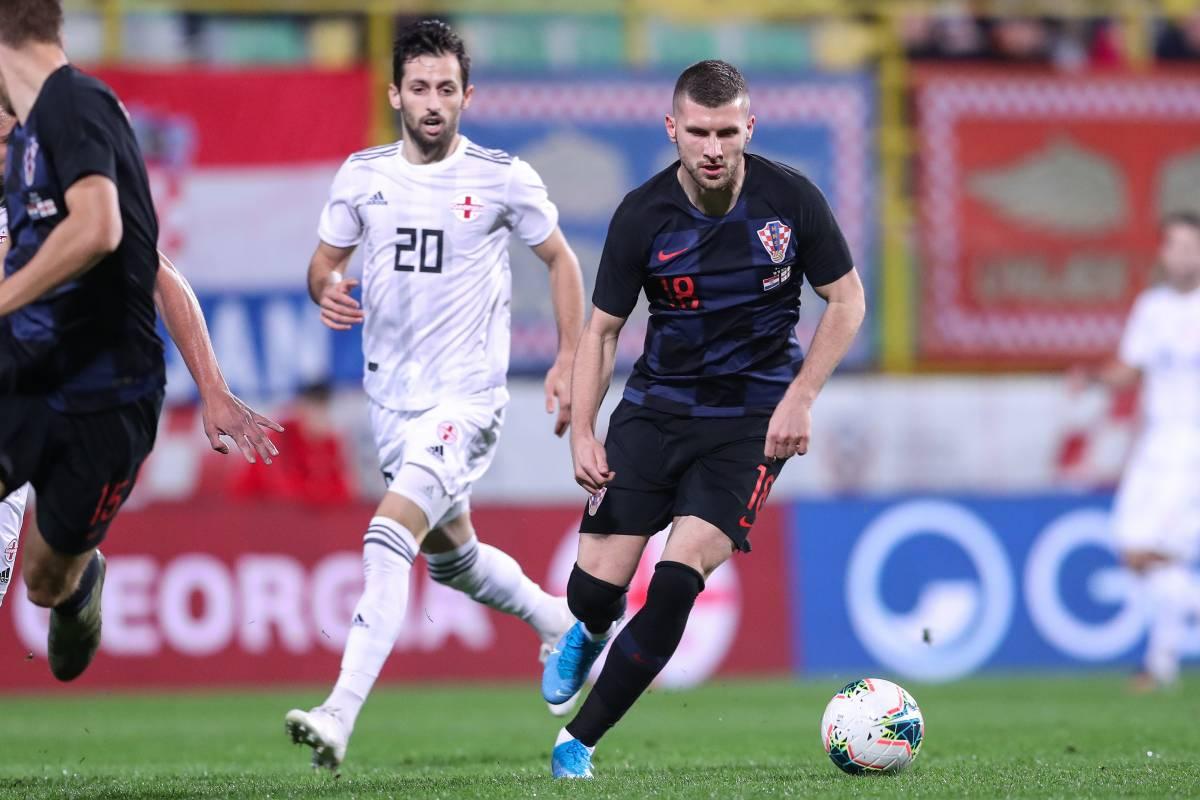 Хорватия - Испания: Прогноз и ставка на матч от Константина Генича