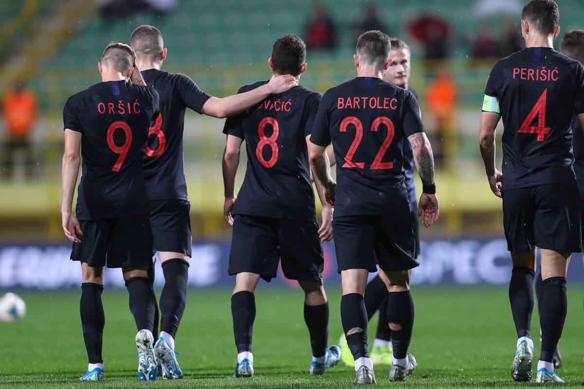 Хорватия - Испания: Прогноз на матч от Александра Вишневского