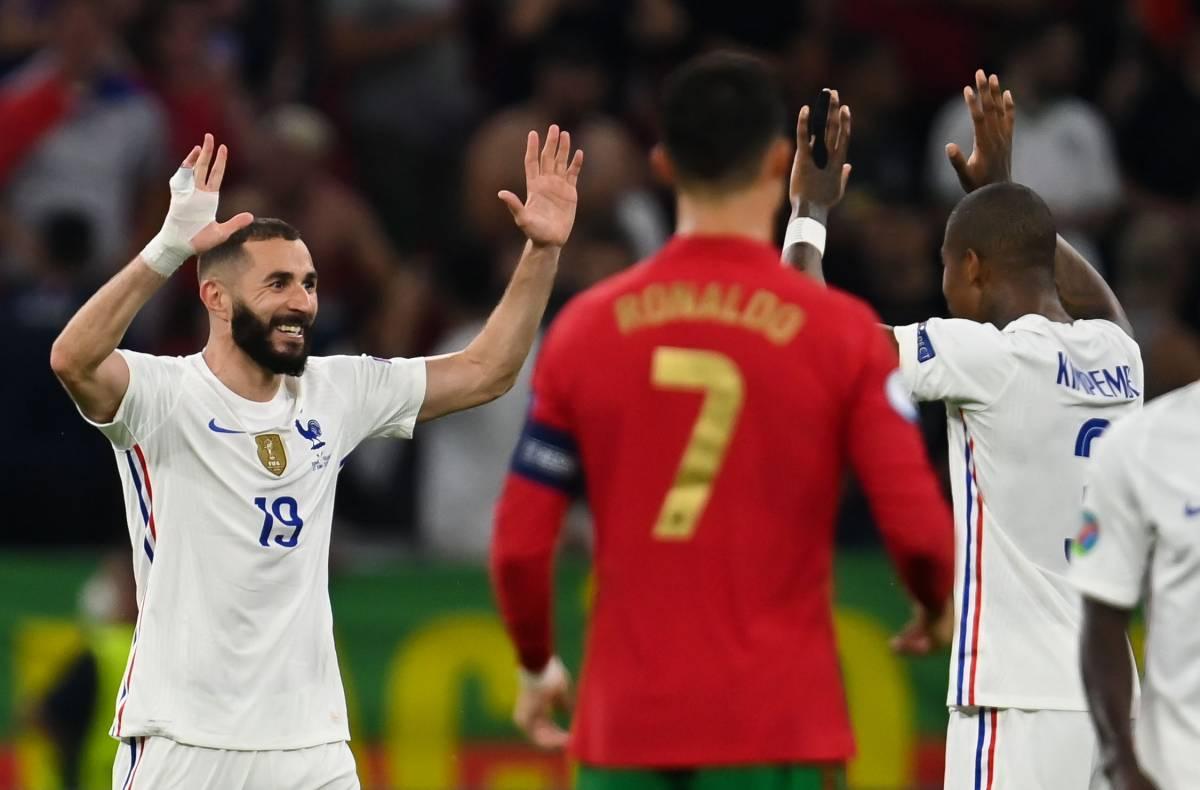 Франция - Швейцария: Прогноз и ставка на матч от Максима Калиниченко
