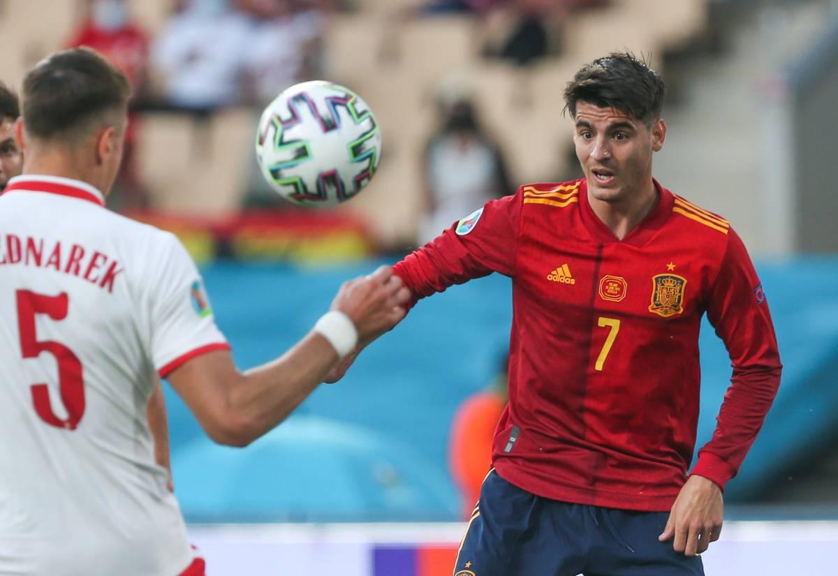 Хорватия - Испания: прогноз на матч 1/8 финала чемпионата Европы по футболу