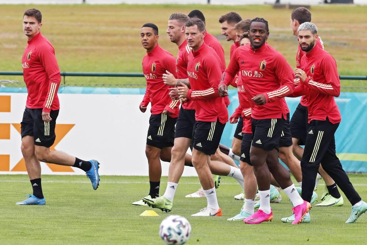 Бельгия - Италия: Прогноз и ставка на матч от Виктора Гусева