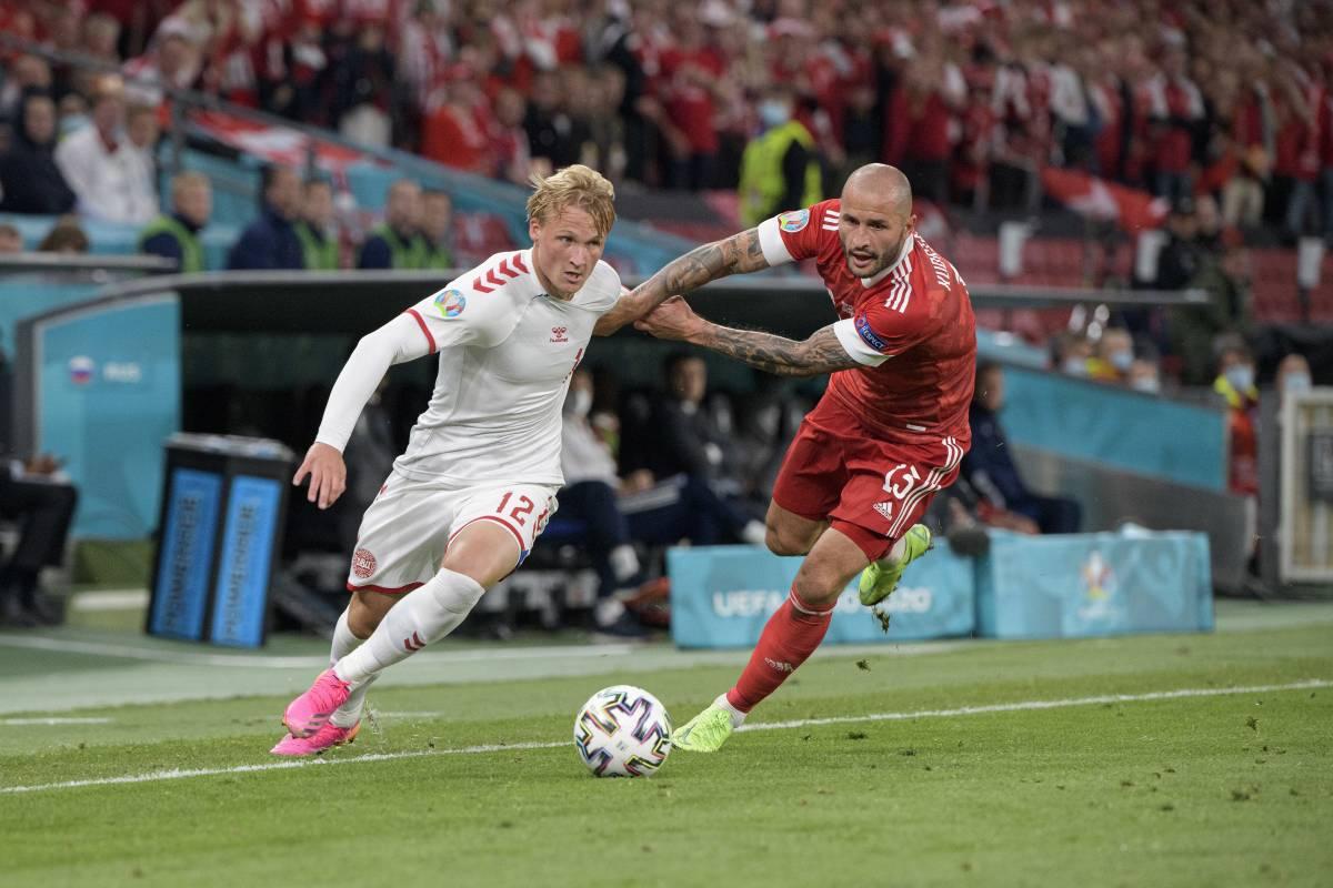 Прогноз на матч Чехия – Дания: ставки на матч БК Pinnacle