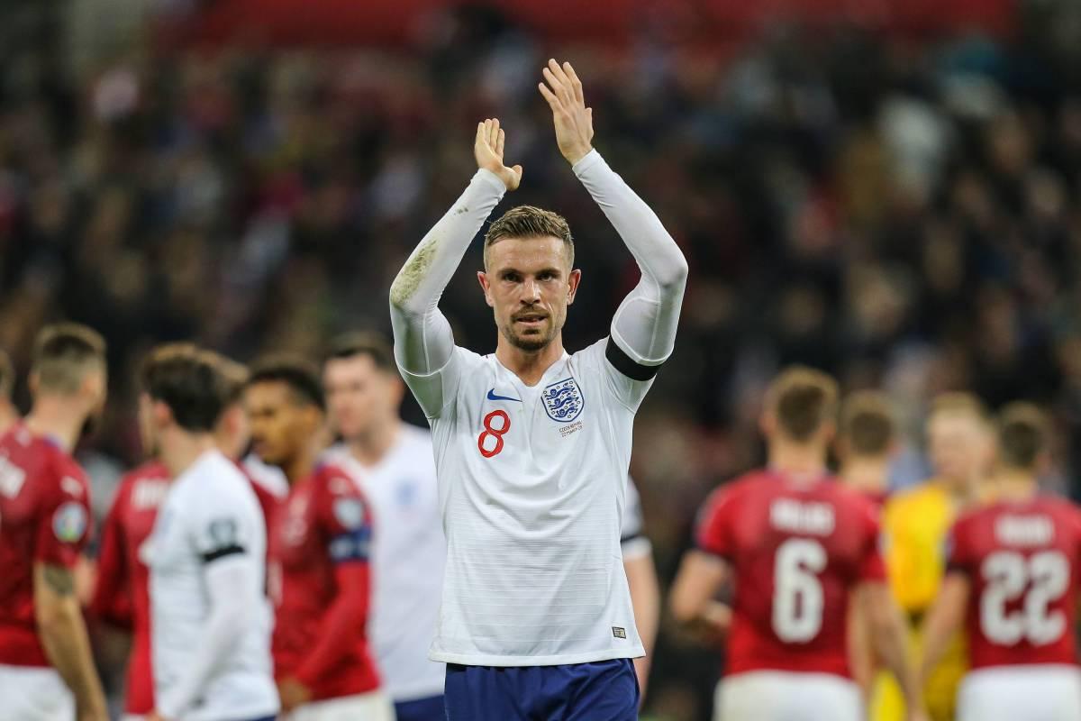 Англия - Дания: Прогноз и ставка на матч ЕВРО-2020