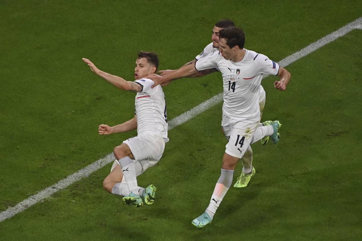 Италия – Испания: прогноз на полуфинальный матч чемпионата Европы по футболу
