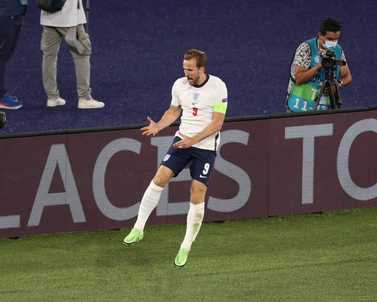 Англия – Дания: прогноз на полуфинальный матч чемпионата Европы по футболу