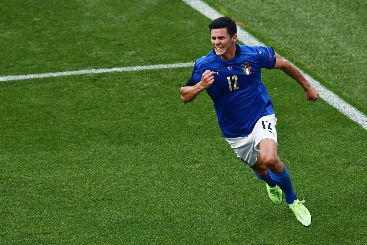 Италия - Англия: Прогноз и ставка на матч от Игоря Семшова