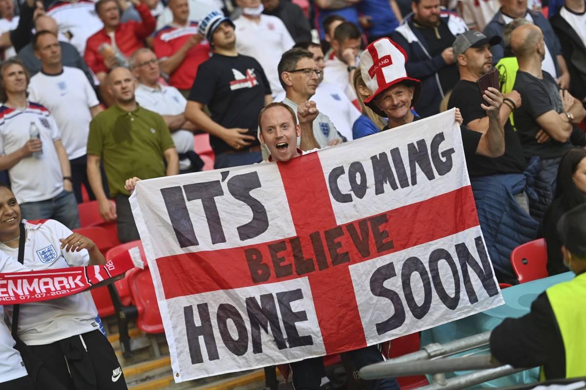 Прогноз на матч Италия – Англия: ставки на матч БК Pinnacle