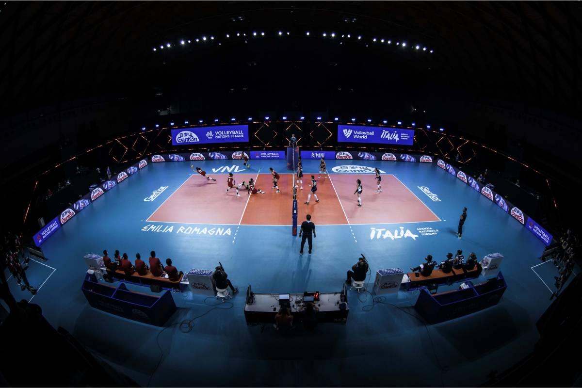 Россия (ж) – Италия (ж): прогноз на женский волейбольный матч ОИ в Токио