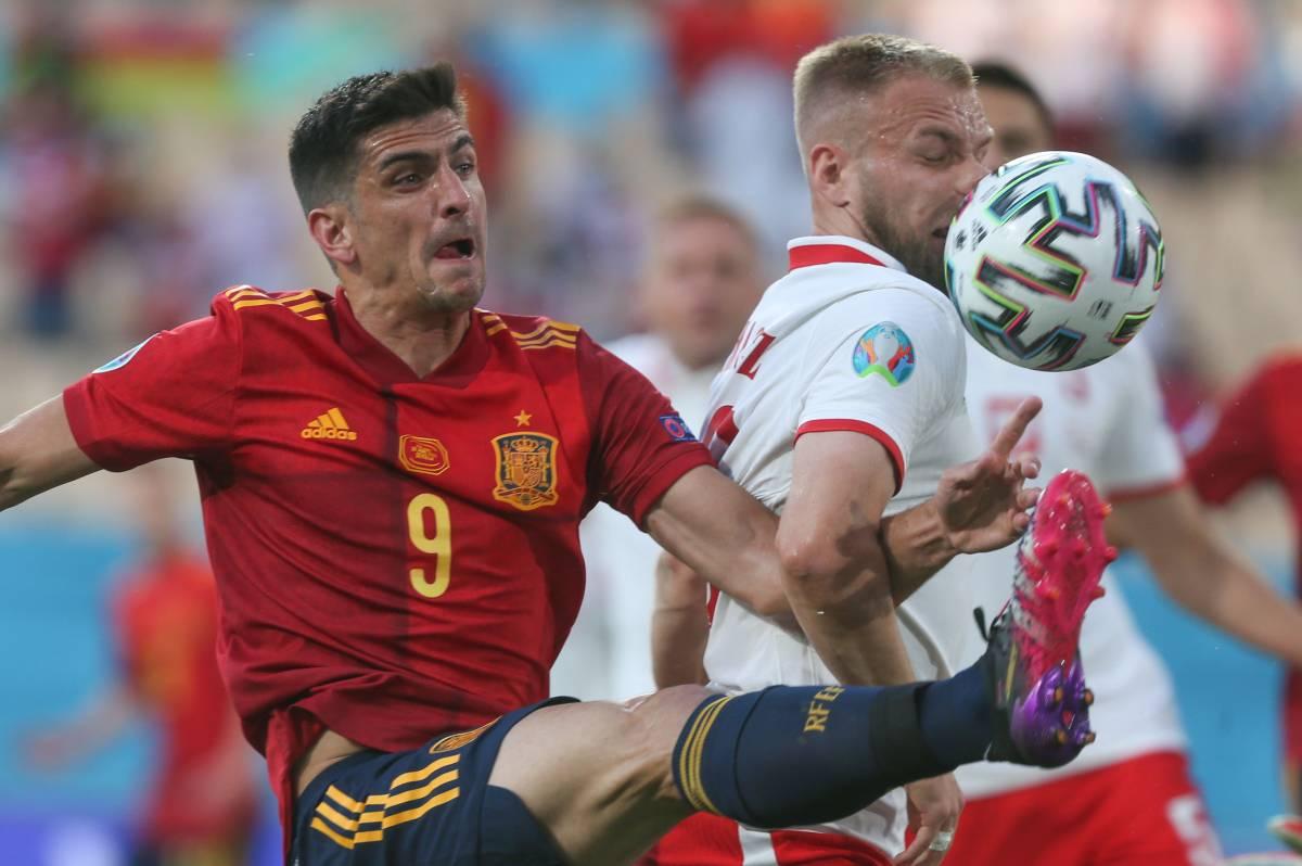 Egypt - Spain: Match forecast from Alexander Vishnevsky