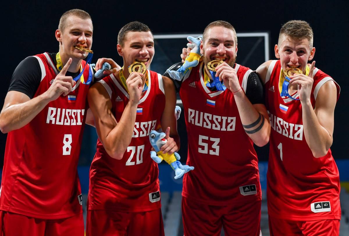 Голландия – Россия: прогноз на мужской баскетбольный матч (3x3) ОИ в Токио