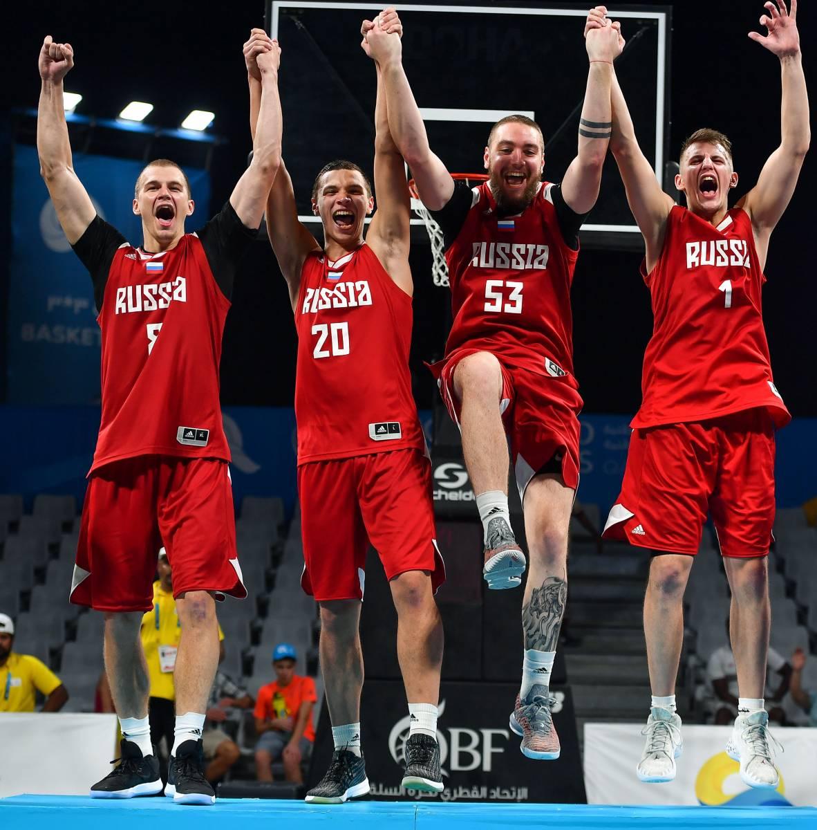 Россия – Польша: прогноз на мужской баскетбольный матч (3x3) ОИ в Токио