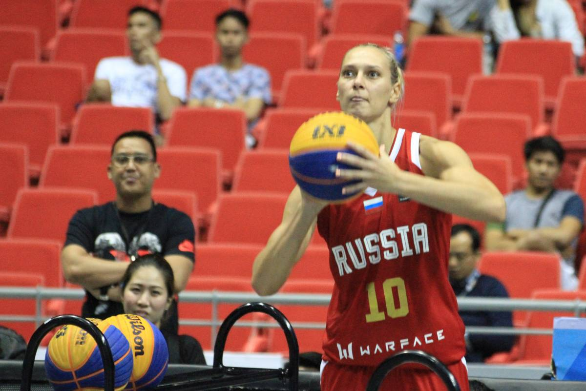 Монголия – Россия: прогноз на женский баскетбольный матч (3x3) ОИ в Токио