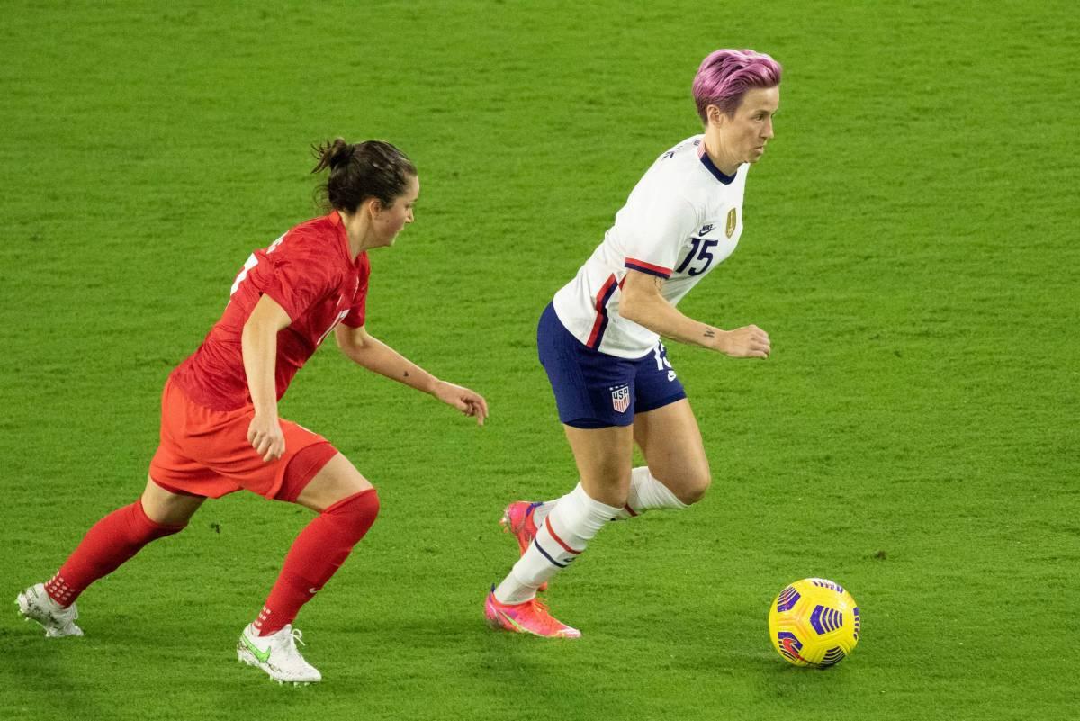 Канада – Великобритания: прогноз на женский футбольный матч группового этапа ОИ-2020