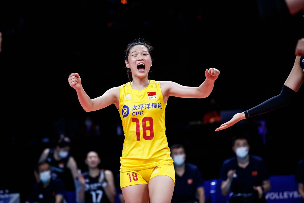 China – USA: forecast for the women's volleyball match of the group stage of the OI-2020