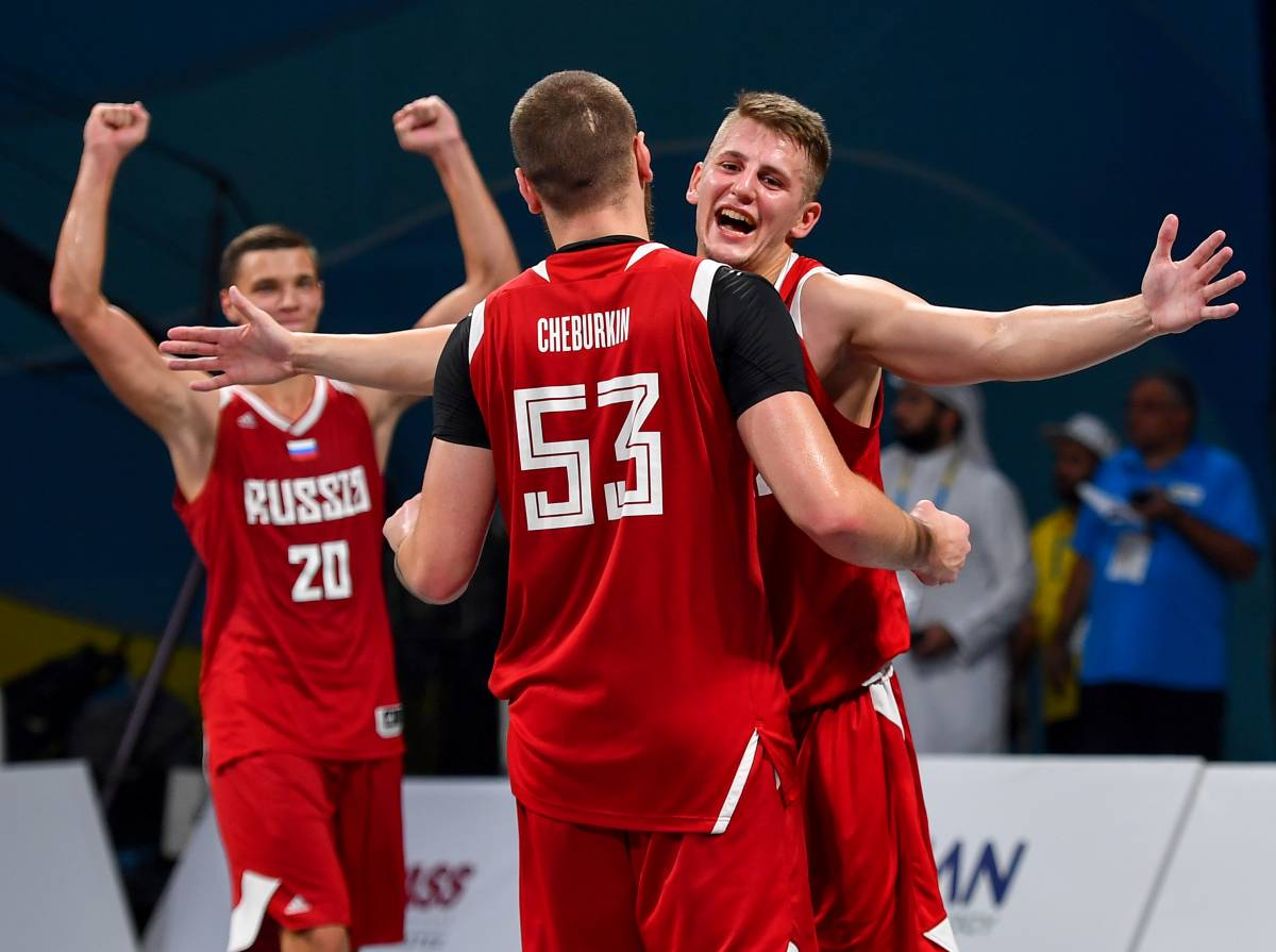 Сербия – Россия: прогноз на мужской баскетбольный матч (3x3) группового этапа ОИ-2020