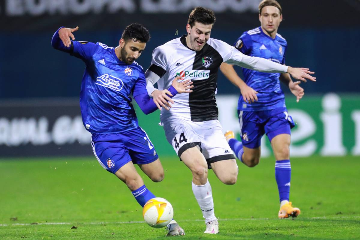 «Омония» - «Динамо» Загреб: прогноз на ответный матч 2-го квалификационного раунда ЛЧ
