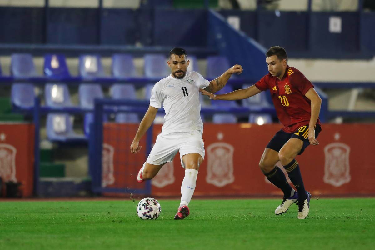 Spain U23 – Argentina (U23): forecast for the men's football match of the group stage of the OI-2020