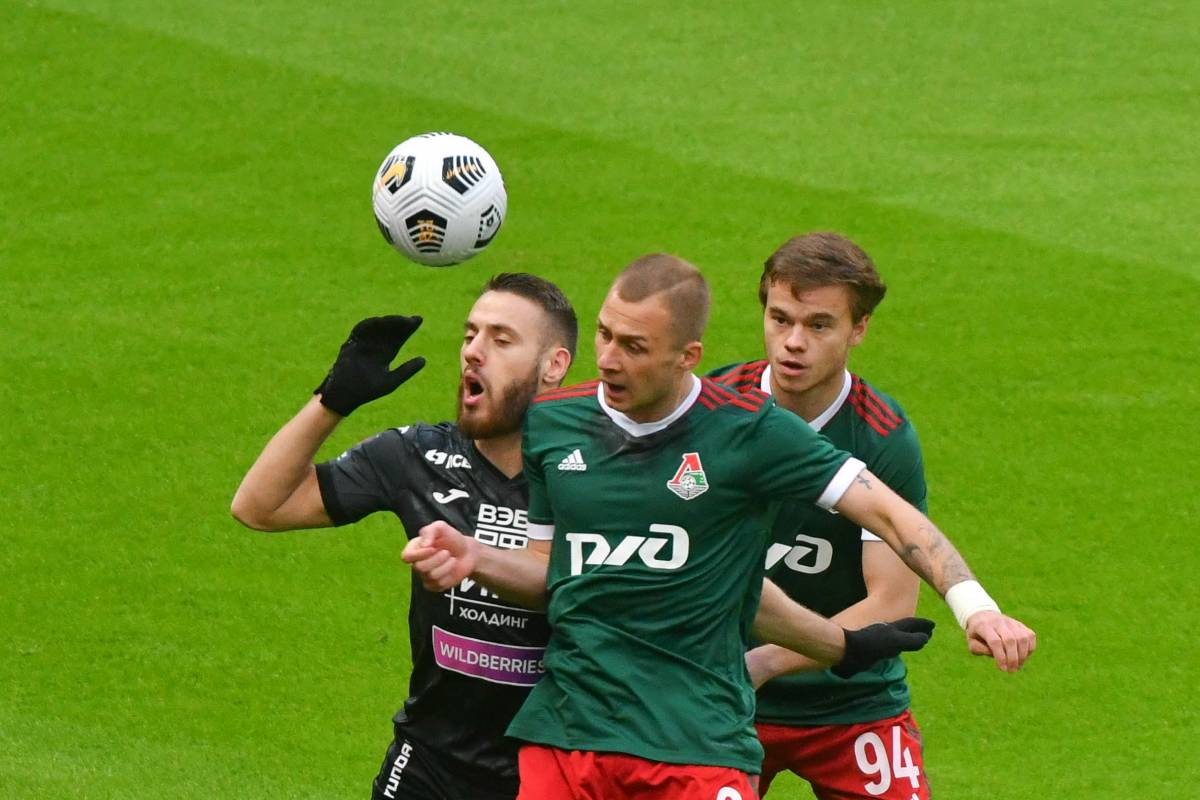 Forecast for the match CSKA – Lokomotiv Moscow: bets on the match BC Pinnacle