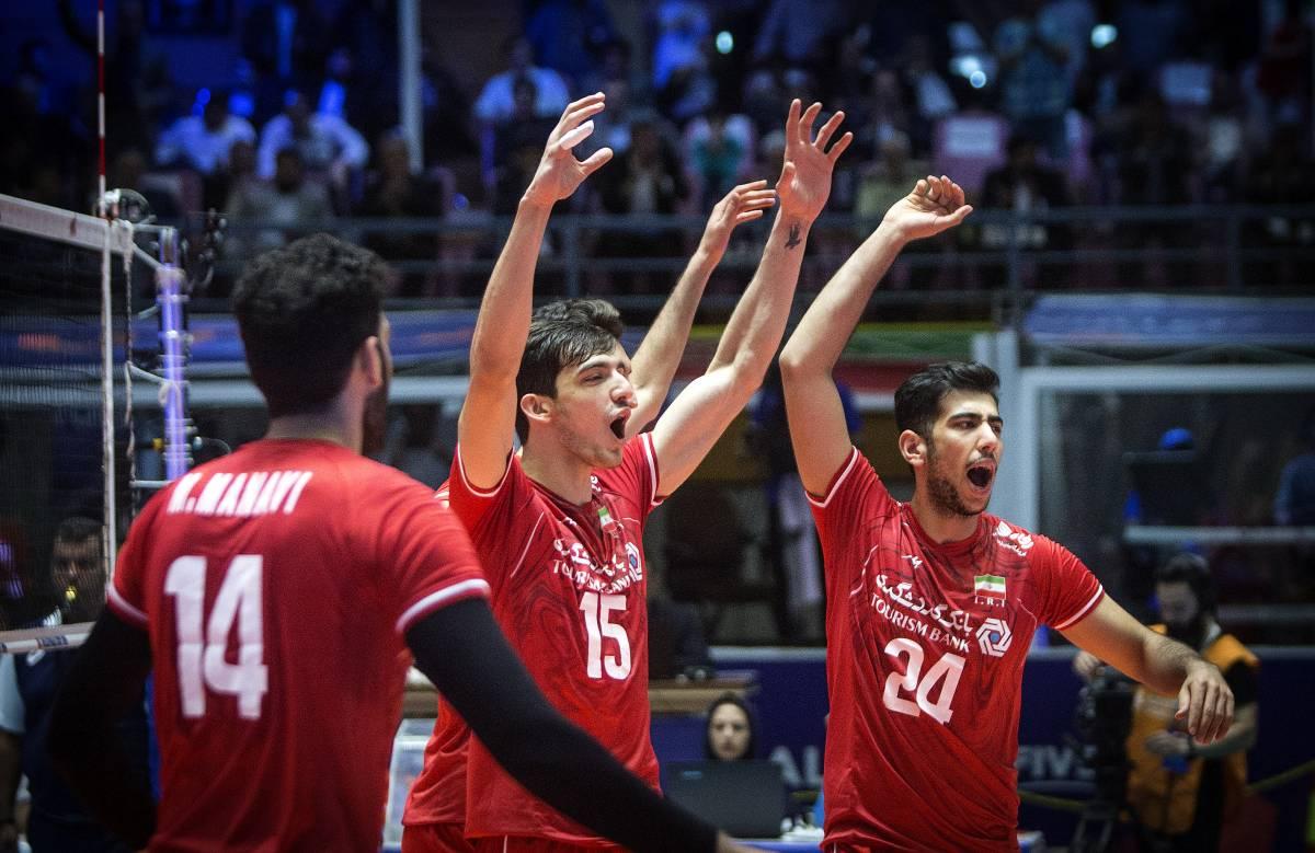 Канада – Иран: прогноз на мужской волейбольный матч группового этапа ОИ-2020
